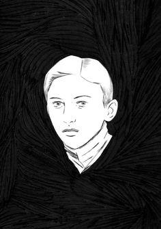 Portrait by Isabel Seliger