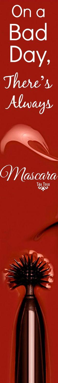 ❈Téa Tosh❈ Mascara