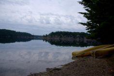 George Lake Killarny