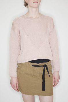 www.socko.ca Pearl Pattern Sweater