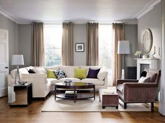 hotel interior design - Dashing Luxurious Hotel Interior Design Ideas: reamy Sofa ...