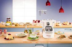 Your best friend in the kitchen! Kitchenaid, Kitchen Cart, Kitchen Robot, Kitchen Appliances, Cooking, Voici, Points, 3, Kitchen