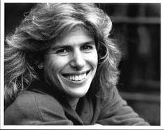 Elizabeth Glaser, who spoke at the 1992 Democratic National Convention and founded the Elizabeth Glaser Pediatric AIDS Foundation.