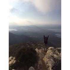 Talaia d'Alcúdia  #excursion #mallorca #mallorcaisland #mallorcaparadise #mallorcatestim #igersmallorca #igersbalears #lovemallorca #loves_balears #estimamallorca #talaiadalcudia #alcudia by marian_amj