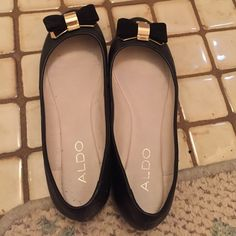 "Selling this ""Aldo flats will ship ASSP "" in my Poshmark closet! My username is: yuenlin25. #shopmycloset #poshmark #fashion #shopping #style #forsale #ALDO #Shoes"