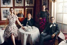 Photos: Vogue 120 – Vogue