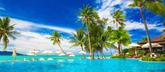Hotelratgeber Thailand - Buche die besten Hotels in Thailand: Koh Samui, Phuket, Bangkok, Pattaya, Chiang Mai  http://travel.flashpacking4life.de/hotels-thailand-buchen-ratgeber/