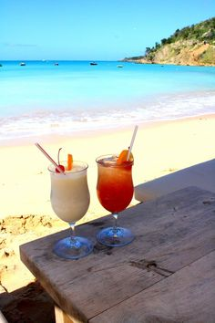 Attractive Anguilla - http://www.travelandtransitions.com/destinations/destination-advice/latin-america-the-caribbean/