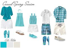 family photo outfits What to Wear for a Spring Family Portrait Session Family Pictures What To Wear, Family Beach Pictures, Beach Photos, Family Pics, Spring Pictures, Lake Pictures, Family Posing, Family Photo Colors, Family Picture Outfits