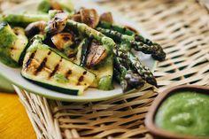 14 Outrageously Good Vegan Campfire Recipes - A Vegan Blogging Extravaganza at The Flaming Vegan