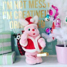 vintage Duracell bunny 🐰😂 ingekocht voor de webshop (Retroloekie ) , is ie niet geweldig ? Heb even batterijen gehaald , en hij bleek nog leuker dan ik dacht 🙌 genieten jullie even mee 😉✨