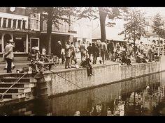 Delft, Hippolytusbuurt.