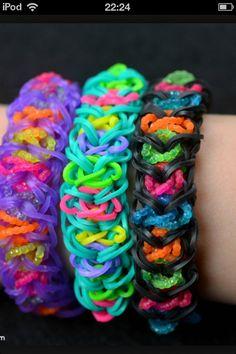 Loom bands