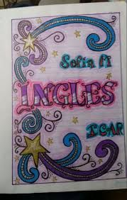 Resultado de imagen para marcar cuadernos timoteo School Notebooks, Cute Notebooks, Decorate Notebook, Diy Notebook, Hand Lettering Alphabet, Learn To Draw, Journal Inspiration, Classroom Decor, Diy And Crafts