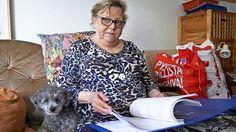 Leena Pietiläinen sai taloutensa hallintaan päästyään velkajärjestelyyn.