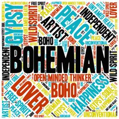 ➳➳➳☮American Hippie Bohemian Boho Bohéme Feathers Gypsy Spirit Style- A word for you :)