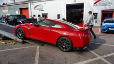 Another one roles in we currently have the largest range of pre-owned Nissan GTR's for sale in the UK today. Stock changes daily.