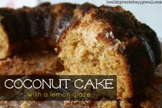 A Really Good Birthday Cake Recipe--made with einkorn flour