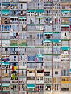 Lausanne : Nameless in the City, Musée de l'Elysée - The Eye of Photography