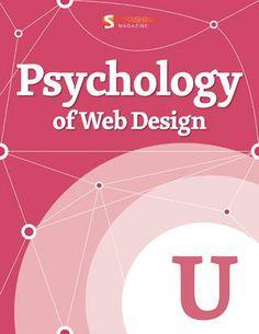 Psychology of web design