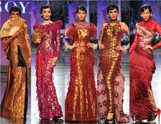 Priyo Oktaviano Ikat, Fashion, Moda, Fashion Styles, Fashion Illustrations