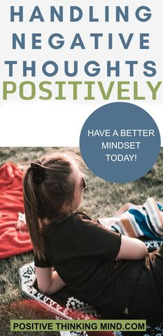 Positive Thoughts Quotes, Funny Positive Quotes, Negative Thoughts, Positive Mind, Quotes Inspirational, Motivational Quotes, How To Cure Anxiety, Anxiety Tips, Anxiety Help
