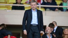 """Russian oligarch Dmitry Rybolovlev has been ordered to pay his wife $4.5 billion in a settlement being called the """"most expensive divorce in history""""."""