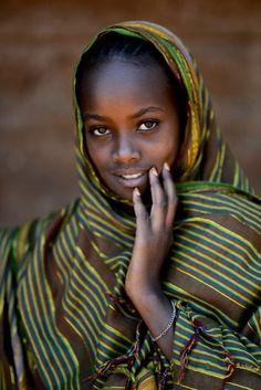 Photo by McCory James, shot in Kenya.