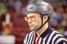 """You suck, ref!   An entertaining article about the ways in which """"no minors"""" play will impact reffing"""