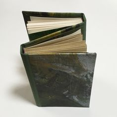 Making Handmade Books: Instructions: Hard Cover for Dos-A-Dos Binding