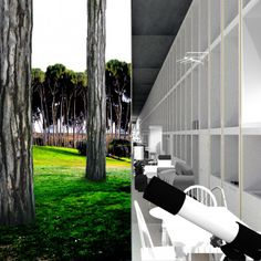 AA School of Architecture Projects Review 2011 - Diploma 14 - Tijn van de Wijdeven