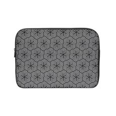 A durable zipped laptop sleeve protects from scratches and minor impacts. Keep your laptop safe! #laptopsleeve #laptopcase #laptopbag #computerbriefcase #laptoppouch
