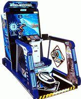 Game Room: Video Arcade Game Soul Surfer