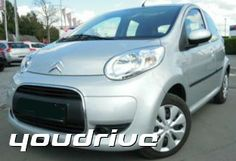 Citroen C1  http://www.youdrivecars.it