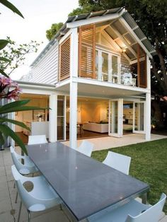 Residence @ 53 Evans Street Shenton Park - Architecture Gallery - Australian Institute of Architects
