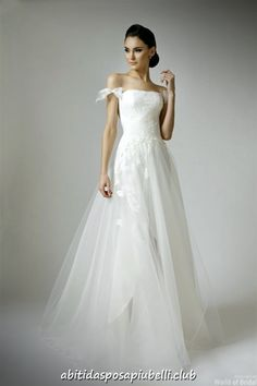 723727eff1cd0 17 Best Dresses images | Alon livne wedding dresses, Dress wedding ...