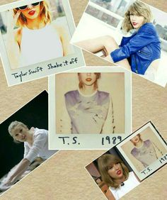 I made this like if you are a swiftie