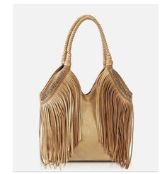 Great Gold Bag!