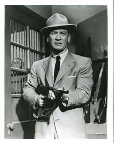 Beautiful Kenneth Tobey