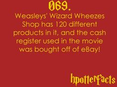 #hpotterfacts 069