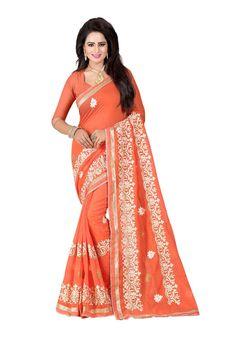 Peach Saree, Cover Up, Dresses, Fashion, Vestidos, Moda, Fashion Styles, Dress, Fashion Illustrations