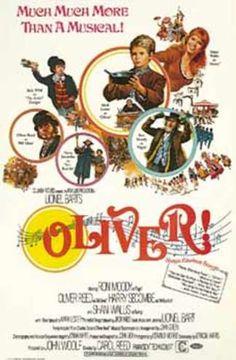 41st Academy Awards Best Picture Winner Oliver! - Apr 14, 1969