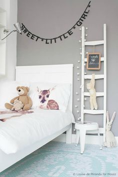 grey walls... #kids