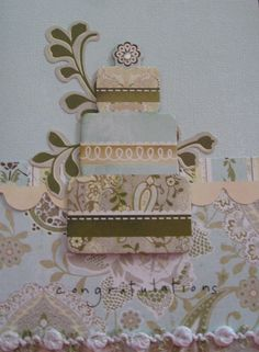 A Project by petitegirlsf from our Cardmaking Gallery originally submitted 07/30/11 at 09:41 AM