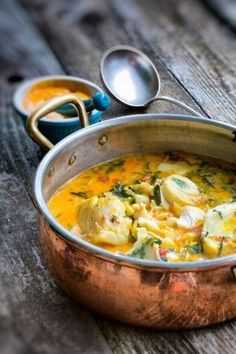 Bourride –a fish stew with a garlicky sauce, similar to bouillabaisse, usually thickened with egg yolks and strong garlic flavor. Visit the culture section of www.talkinfrench.com for moouth-watering articles about French cuisine!