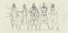 Omg Team Avatar Full Wip 2 by Sketchydeez.deviantart.com on @deviantART!!!!!!!!!!!!!!!!!!!!!!!!!!!!!!!!!!!!!!!!!!!!!!!!!!!!!!!!!!!!!!!!!!!!!!!!!!!!!