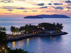 Shangri-La's Tanjung Aru Resort & Spa, Kota Kinabalu - Boek een aanbieding op Agoda.com