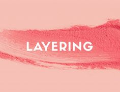 Similar to how you can set your foundation with powder for a long-lasting finish, you can layer cream blush under a corresponding powder formula for endurance. Simply apply your cream blush, let...