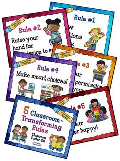 Corkboard Connections: Whole Brain Teaching's 5 Classroom-Transforming Rules - Guest blog post by Chris Biffle with a free set of posters created by Laura Candler