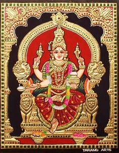 Mysore Painting, Durga Painting, Tanjore Painting, Amazing Paintings, Paintings For Sale, Online Painting, Paintings Online, Painting Gallery, Art Gallery